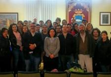 Alumnos de Arquitectura de la Politécnica de Madrid estudian la riqueza eclesiástica del entorno de Riaza