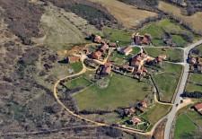 La Asociación Cerro del Otero recuperará las antiguas escuelas de Alquité