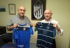 Unami y CD San Cristóbal firman un acuerdo de filialidad