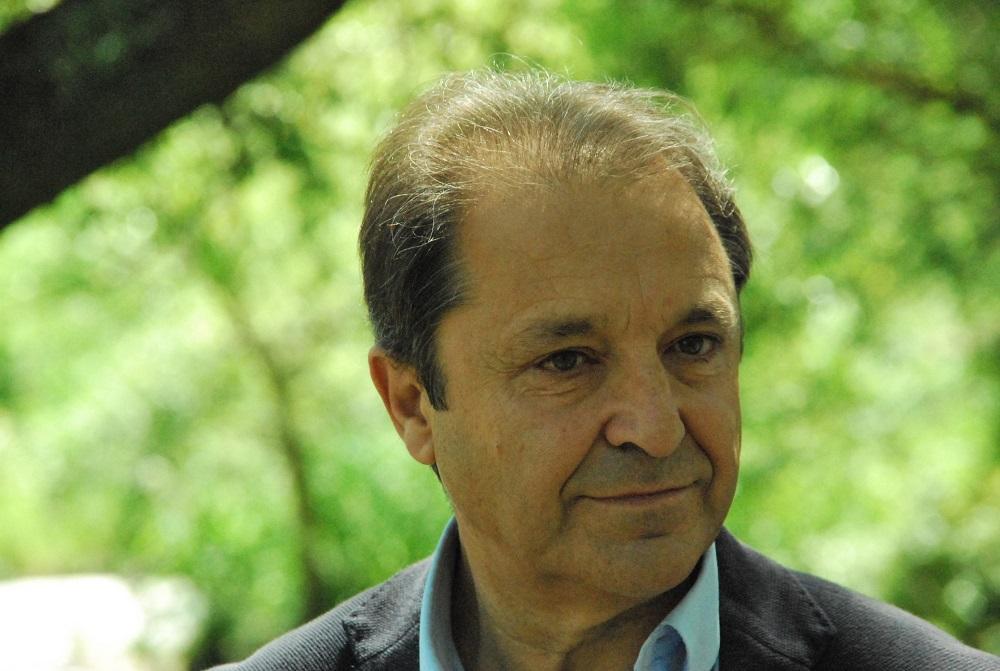 El diputado socialista por Segovia, Juan Luis Gordo, vocal titular de la Diputación Permanente del Congreso
