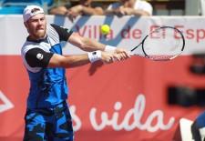 Marchenko y Vanni se citan en la final del Open de El Espinar