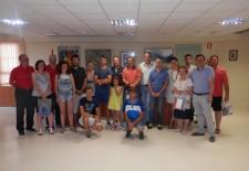 El Ayuntamiento de Palazuelos beca y subvenciona a los deportistas y asociaciones del municipio