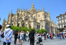 El Ayuntamiento de Segovia trabaja por una ciudad más accesible