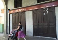 La Diputación saca a concurso el arrendamiento del café del Teatro Juan Bravo