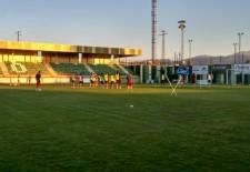 Marca TV aplaza la retransmisión del partido de la Segoviana