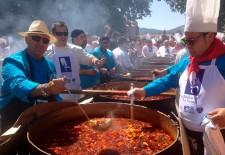 La judiada de La Granja reúne a más de 10.000 personas