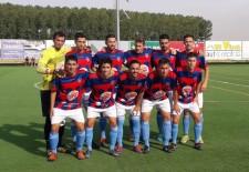 Villaralbo 0 – Gimnástica Segoviana 13 / Festín de goles y récord de goleadas en la categoría