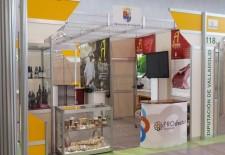 La Diputación de Segovia estará presente en la Feria Agropecuaria de Salamanca