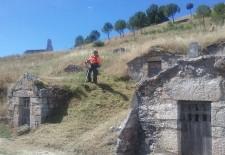 La Diputación contrata a treinta operarios para el mantenimiento de bosques en zonas periurbanas