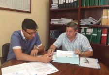 La Diputación ha invertido más 3,5 millones de euros en el Plan de Ayuda Municipal en el último año
