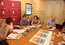 Los bibliobuses de la Diputación recorrerán 133 municipios rememorando obras de Cervantes y Shakespeare