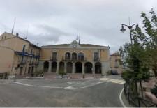 Aprobada una enmienda del PP para favorecer el trabajo en la comarca de Santa María la Real de Nieva
