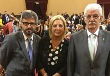 Paloma Sanz, designada Presidenta de la Comisión de Suplicatorios en el Senado