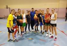 El Unami inicia una nueva temporada en la primera división femenina de baloncesto