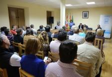 Comienzan las reuniones territoriales del PP de Segovia