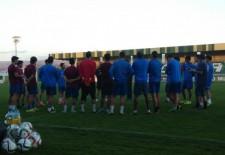 Vuelve el clásico por excelencia de la Tercera División, Real Avila – Gimnástica Segoviana