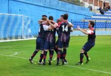 Ayrton golea en el estreno de Castilla y León en la Copa Uefa