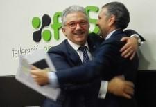 Ándres Ortega se convierte en el nuevo presidente de la Federación Empresarial