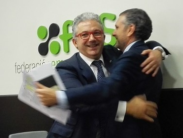 Ndres ortega se convierte en el nuevo presidente de la for Tapicerias castano