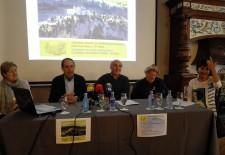 """El IV Ciclo """"Segovianos que hablan de Segovia"""" se centrará en el patrimonio de la provincia"""