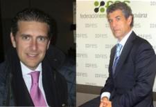 Andrés Ortega y Manuel Muñoz encabezan las dos candidaturas a la presidencia de la FES