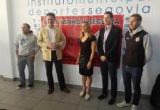 El Club Patinaje Segovia presenta sus proyectos para este curso