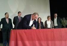 La Diputación de Segovia se suma a la declaración contra la despoblación