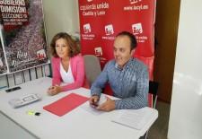 IU Segovia apuesta por el movimiento político y social para el nuevo curso político