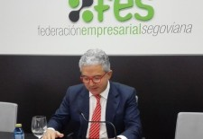 Pedro Palomo no se presentará a la reelección como presidente de FES