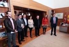 Fundación Villalar organizará rutas históricas para las Edades del Hombre de Cuéllar