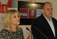 El PSOE propone a la Junta 22 actuaciones del Plan de Inversiones Sociales Prioritarias para la provincia
