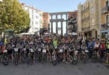 Galería Fotográfica/ 3º Día de la Bicicleta de Segovia 2016