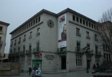 Cuatro años del escándalo financiero de Caja Segovia