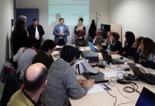 La Diputación aprueba una modificación presupuestaria para llevar la administración electrónica a la provincia