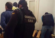La Guardia Civil detiene en Segovia a un presunto yihadista condenado por los GAL