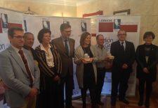 El premio Marca de Garantía Judión de La Granja ha recaído en la Consejería de Agricultura