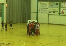 Naturpellet Segovia acecha el liderato tras su victoria 1-4 en Narón