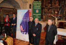 Menús especiales y tarjetas turísticas elementos de promoción para 'Reconciliare'