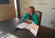 Ciudadanos considera viable la auditoría de Urbanismo y la única forma de control sobre el Ayuntamiento de Segovia