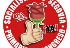 Surge en Segovia la Plataforma socialista Primarias y Congreso Ya