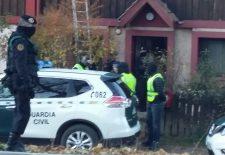Detenido un segundo hombre en Valsaín relacionado con el presunto yihadista