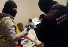 El yihadista detenido en Segovia declara el jueves en la Audiencia Nacional