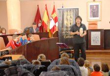 La Diputación y Jesús Parra editan un disco con canciones de la tradición oral segoviana
