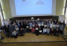 La Fundación Caja Segovia y Bankia destinan 50.000 euros a proyectos sociales
