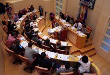 Continúan las discrepancias en el Ayuntamiento de Segovia sobre la realización de la Auditoría de Urbanismo