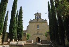 Segovia conmemora el 425 aniversario de la muerte de San Juan de la Cruz