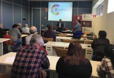 La Diputación de Segovia facilita la firma electrónica a los ayuntamientos de menos de 1.000 habitantes